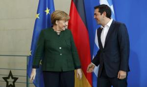 Spiegel: «Ψήνεται» ασυνήθιστη συμμαχία ανάμεσα σε Ελλάδα και Γερμανια