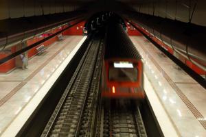 Μετρό: 24ωρη απεργία σήμερα