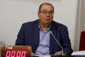 «Αδειάζει» τον ΣΥΡΙΖΑ ο πρόεδρος του ΚΕΕΛΠΝΟ για τις κατηγορίες εναντίον του Άδωνι Γεωργιάδη