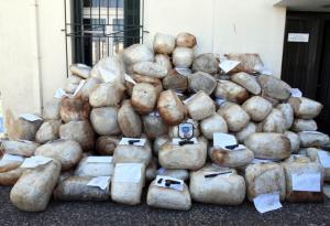 Άλλοι 5 στην φυλακή για το «ναρκοσκάφος» με την κάνναβη