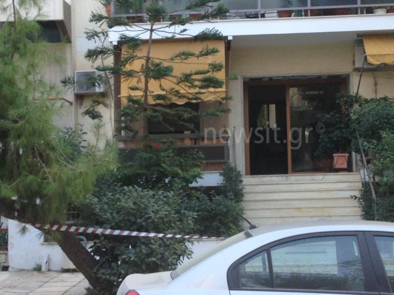 Φωτιά στη Νέα Σμύρνη: Βρέθηκε σημείωμα στο διαμέρισμα! | Newsit.gr