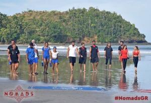 Nomads: Στο κόκκινο… οι Κόκκινοι και μαύρη μέρα για τους… Μπλε