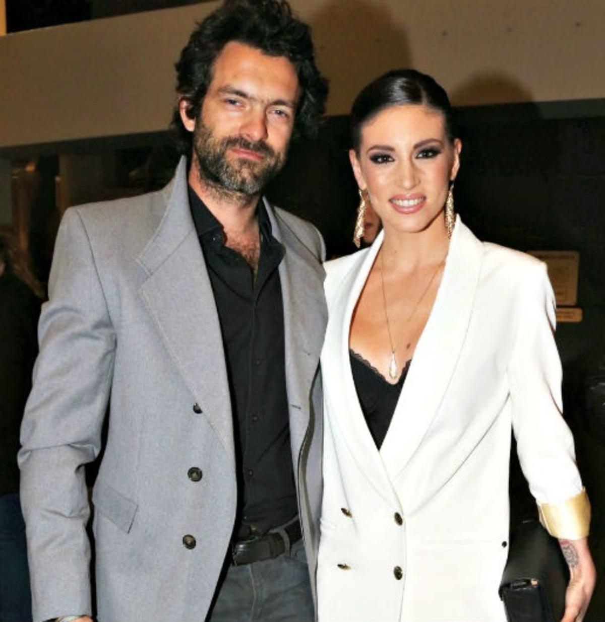 Αθηνά Οικονομάκου – Φίλιππος Μιχόπουλος: Παντρεύτηκαν! | Newsit.gr