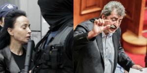"""""""Σφαγή"""" Σταμάτη – Πολάκη για το """"νεόπλουτο τσουλί""""! Του ζητάει 1 εκατομμύριο ευρώ ως αποζημίωση"""