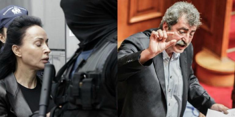«Σφαγή» Σταμάτη – Πολάκη για το «νεόπλουτο τσουλί»! Του ζητάει 1 εκατομμύριο ευρώ ως αποζημίωση | Newsit.gr