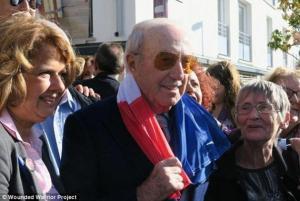 Πάμπλουτος Εβραίος δώρισε μια περιουσία στη μνήμη αυτών που του έσωσαν τη ζωή στο Ολοκαύτωμα