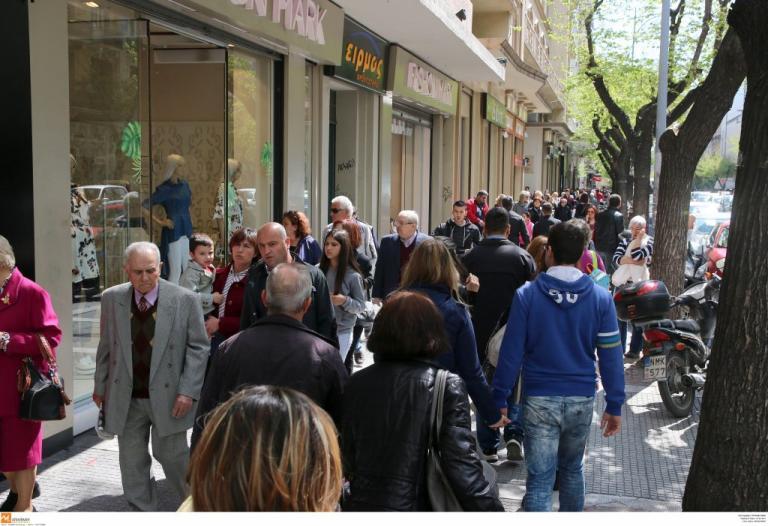 Εορταστικό ωράριο 2017: Ποιες Κυριακές θα είναι ανοικτά τα καταστήματα   Newsit.gr