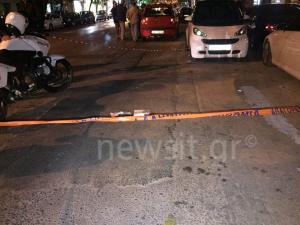 Πυροβολισμοί στο Παγκράτι: Καρέ καρέ πως έγινε η δολοφονική επίθεση