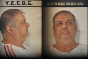 Αυτός είναι ο 59χρονος που κατηγορείται ότι βίαζε την ανήλικη ανιψιά του [pics]