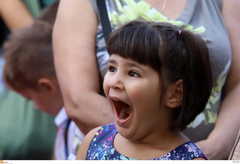Ημέρα του Παιδιού: Τα δικαιώματα και η πραγματικότητα… | Newsit.gr