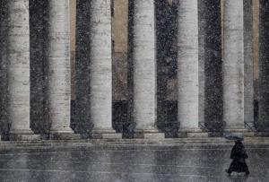 Σεξουαλική παρενόχληση ανηλίκου στο Βατικανό – Νέο σκάνδαλο στην «Αγία Έδρα»