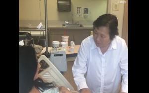 Γιαγιά με Αλτσχάιμερ μαθαίνει κάθε πέντε λεπτά ότι έχει εγγονάκι