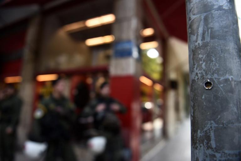 Στο Μαξίμου ο Τόσκας για την επίθεση στο ΠΑΣΟΚ   Newsit.gr