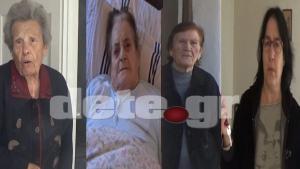 Πάτρα: Αυτές οι γυναίκες είναι τα θύματα του ανήλικου ληστή – Φόβος και τρόμος στα σπίτια τους [pic, vid]