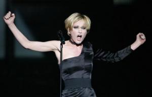 «Patricia Kaas»: Η περιοδεία της γαλλίδας τραγουδίστριας σε 12 πόλεις