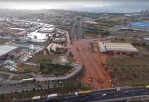 ΟΑΕΔ: Διευκόλυνση πλημμυροπαθών εγγεγραμμένων ανέργων