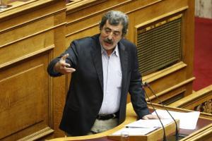 """Πολάκης: """"Κοπιάστε την Δευτέρα! Πάλι εκκλησίες θα κλέψουμε""""!"""