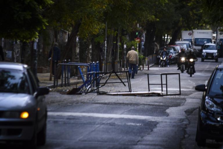 Φοιτητικές εκλογές: Ένταση στο πολυτεχνείο από ομάδα κουκουλοφόρων | Newsit.gr