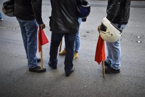 Κατάληψη στο Πολυτεχνείο από αντιεξουσιαστές – Φοιτητές: Φύγετε!