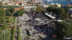 24ωρο «λουκέτο» σε Χίο και Σάμο για τη διατήρηση των μειωμένων συντελεστών στα νησιά