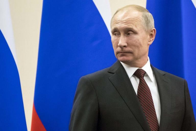 Πούτιν: «Φουντώνουν» οι ψίθυροι για την καθυστέρηση της ανακοίνωσης της υποψηφιότητας του   Newsit.gr