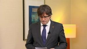Εκδόθηκε το ευρωπαϊκό ένταλμα σύλληψης σε βάρος του Πουτζδεμόν