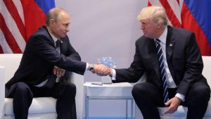 Συνάντηση Πούτιν – Τραμπ αύριο στο Βιετνάμ