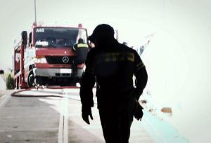 Σε κτίριο του πρώην νοσοκομείου Παπαδημητρίου η φωτιά στα Μελίσσια
