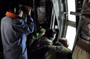 Αργεντινή: Χωρίς τέλος η αγωνία και οι έρευνες για το εξαφανισμένο υποβρύχιο [pics, vids]