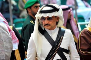 Σαουδική Αραβία: Δεν «χαμπαριάζει» η εταιρεία του πανίσχυρου φυλακισμένου πρίγκιπα – «Έχουμε την στήριξη της κυβέρνησης»