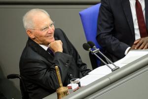 «H κινητήρια δύναμη για τον Σόιμπλε ήταν να αποτύχει η ελληνική κυβέρνηση»
