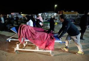 Σεισμός στο Ιράν: Ξεπέρασαν τους 450 οι νεκροί [pics, vids]