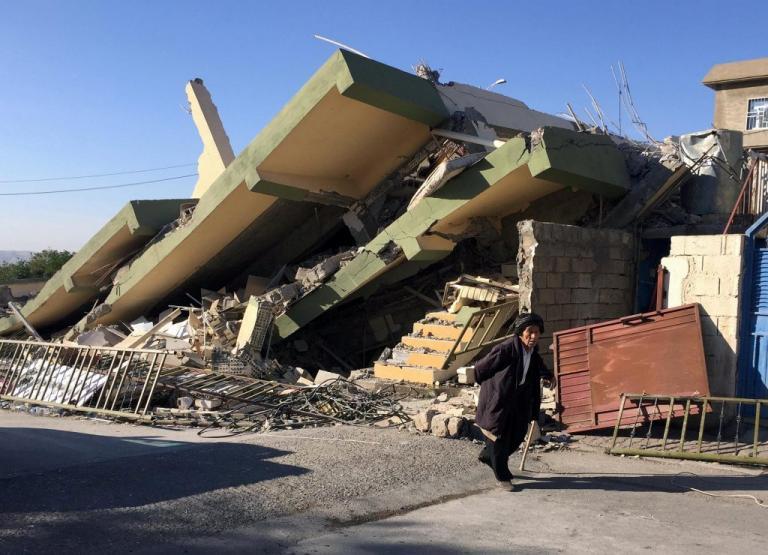 Απαλλάσσονται από τον ΕΝΦΙΑ οι σεισμόπληκτοι | Newsit.gr