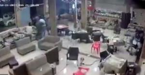 Σεισμός στο Ιράκ: Βίντεο ντοκουμέντο από τα φονικά ρίχτερ