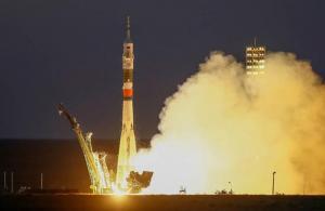 Έπεσε στον Ατλαντικό Ρωσικός διαστημικός πύραυλος! Τα ρίχνει στον… αγιασμό η εκκλησία