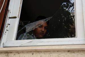 Ρατσιστική επίθεση στο σπίτι του μικρού Αμίρ: Τα γυρίζει ο σύλλογος γονέων του σχολείου του
