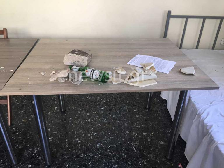 Έσπασαν το σπίτι του μικρού Αμίρ – Ρατσιστική επίθεση κατά της οικογένειας   Newsit.gr