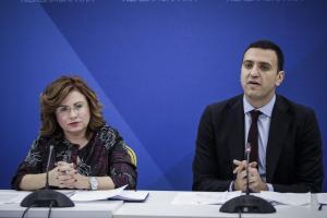 ΝΔ: Έρχεται Black Monday για Τσίπρα και Καμμένο