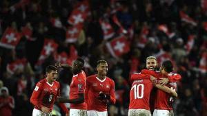 Μουντιάλ 2018: Οι 28 ομάδες της Ρωσίας – Μένουν 4 εισιτήρια