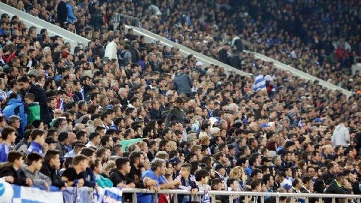 Ξυλοδαρμοί, τραμπουκισμός και κλοπή στο Ελλάδα – Κροατία | Newsit.gr