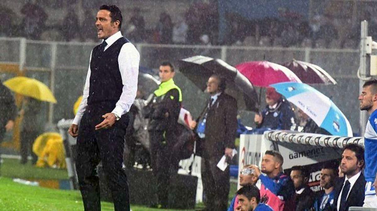 Ουντινέζε: Για λίγες ώρες έμεινε χωρίς προπονητή | Newsit.gr
