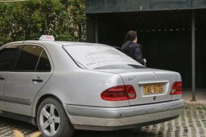 Η Βίκυ Σταμάτη στις φυλακές Χαλκίδας για τον Άκη Τσοχατζόπουλο