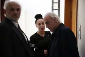 Δεσμεύθηκε η περιουσία του Άκη Τσοχατζόπουλου – Φωνές και κλάματα από την Βίκυ Σταμάτη