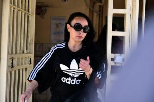 Αίτηση αποφυλάκισης από την Βίκυ Σταμάτη και την Αρετή Τσοχατζοπούλου