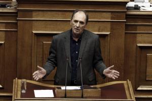Σταθάκης για συμφωνία Αθήνας – Σκοπίων: Να διαχειριστούμε με αξιοπρεπή τρόπο τη διαφωνία των ΑΝΕΛ