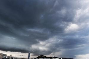 Καιρός – Προσοχή! Μεσογειακός κυκλώνας ενδέχεται να χτυπήσει την Ελλάδα