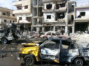 Συρία: Βομβαρδίζουν καταυλισμούς αμάχων – 20 παιδιά ανάμεσα στους νεκρούς