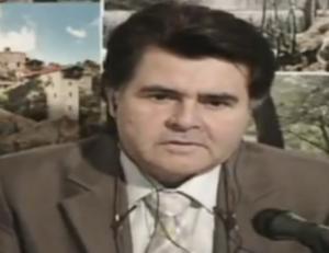 Καρδίτσα: Αυτός είναι ο Παναγιώτης Τασιόπουλος που ίδρυσε κόμμα και υπόσχεται λεφτά σε όσους τον ακολουθήσουν [vid]