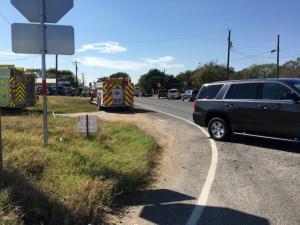 «Ματωμένη Κυριακή» στο Τέξας: Μπήκε στην εκκλησία και έσπειρε τον όλεθρο – 27 νεκροί, δεκάδες τραυματίες