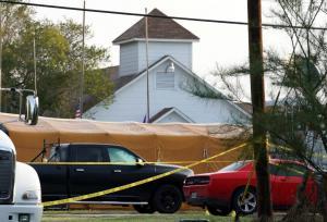 Τέξας: Συγγενείς του μακελάρη συνήθιζαν να πηγαίνουν στην εκκλησία που έγινε το αιματοκύλισμα